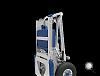 Wymiar złożonego schodołazu towarowego STRONG MINI to 770 x 545 x 308 mm -
